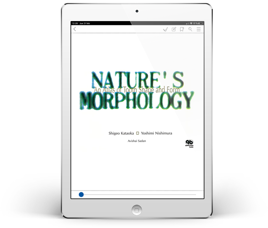 Nature's Morphology: An Atlas of Tooth Shape and Form