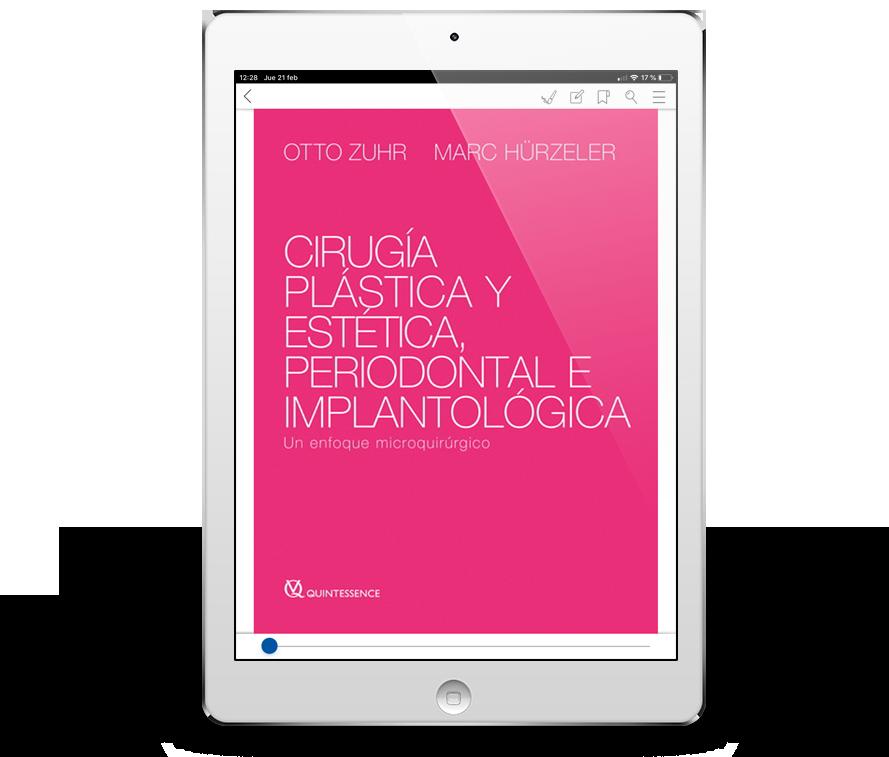 Cirugía Plástica y Estética, Periodontal e Implantológica