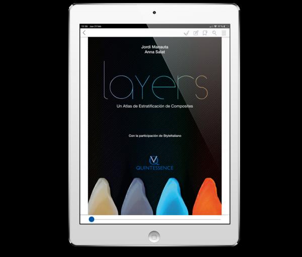 Layers. Un Atlas de Estratificación de Composites
